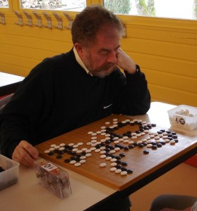Ronald, tournoi de Valence 2010